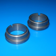 Assento de válvula de cerâmica SSiC para vedação mecânica