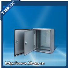 High Quality Indoor and Outdoor Stainless Steel Wall Mount Enclosure IP66