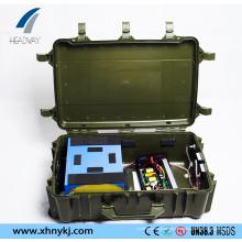 Batería de ciclo profundo recargable 24v 100ah para ups