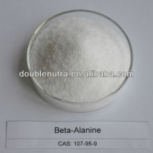 Food Grade Beta-Alanine Powder CAS: 107-95-9