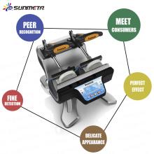 FREESUB Sublimation Coffee Mugs Machine de presse en ligne Heat