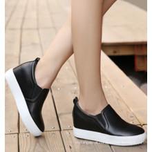 Moda Feminina Sapatos Casuais Lazer Mulheres Sapatos