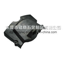 Chinese Aluminum Alloy Die Casting Factory Produces Car Panel Base (AL0980) with High Quality
