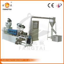 Ft-a máquina de reciclagem de plástico de arrefecimento do vento (CE)