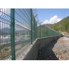 Wire Fence (HLW-001)