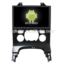 Octa core! Android 8.1 car dvd for Peugeot 3008 with 9 inch Capacitive Screen/ GPS/Mirror Link/DVR/TPMS/OBD2/WIFI/4G
