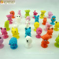 Alien Guangdong Dongguan Kunststoff Spielzeug Fabrik Comic und Anime Figur