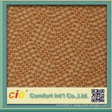 Tissu de Polyester classique bureau décoration Design