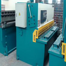 Cheaper cutting machine small shearing machine