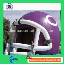 Nuevo túnel inflable de la tienda del túnel inflable Tipo inflable del balompié para la venta