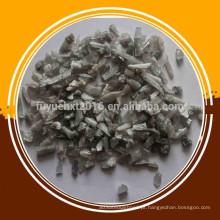 mullite refractário moldável para conchas China Fabricante mullite seção areia alta qualidade mullite fundida