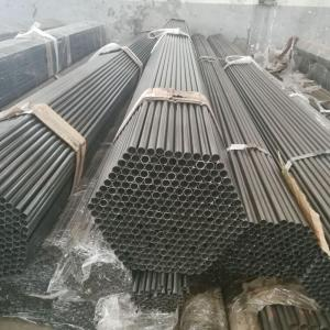 Good User Reputation for Cold Drawn Welded Tube welded steel tube carbon steel export to Virgin Islands (British) Exporter
