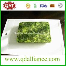 Étincelle Frozen Cut Leaf Spinach