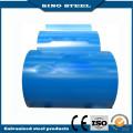 Dx53D High Glossy PPGI Prepainted Steel Coil
