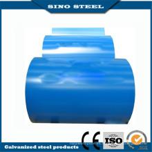 Dx53D PPGI brillante alta bobina de acero prepintada