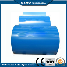 Dx53D alta lustroso PPGI Prepainted bobina de aço