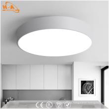 Luminaria de techo, montaje de luz de techo promocional de pop