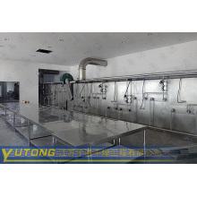 Short Bar Material Drying Machinee