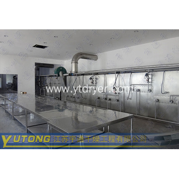 Walnuts Professional Drying Machine