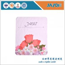 100% Polyester Promotional Spectacles Cleaning Cloth