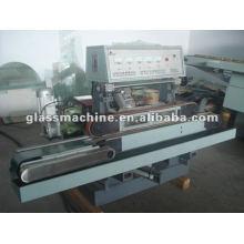 4 eixos plana vidro borda YMA211 máquina de trituração