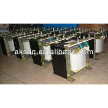 Transformador de tensión monofásico JBK3