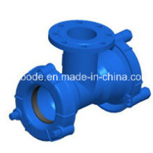 Express Pipe Fitting