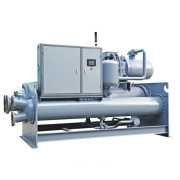 Water Cooled Chiller for Hard Oxidation (QLK-xxS/R)