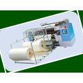 Máquina de alta velocidad no traslado la puntada de cadena que acolcha de la multi-aguja para cubierta de colchones, colchón Panel