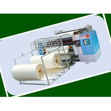Высокая скорость-шаттл тамбурный шов мульти иглы стегальная машина для покрытия матрас, матрас группа