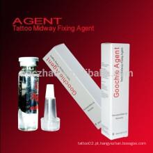 Goochie Permanent makeup sobrancelha / lábio agente de fixação