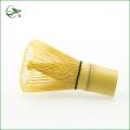 Bamboo Matcha Whisk 100 Prong tradicional artesanal exquisita hecha a mano