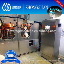 Full Automatic 3 In 1 Hot Beverage Filling Machine