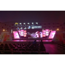 HD Indoor Stage Rental Patey Meeting LED Screen (P3)