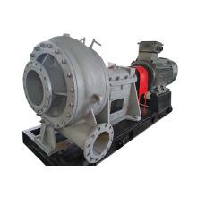 Pompe à boue haute efficacité pour l'industrie minière