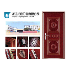 Factory Price Steel Security Door