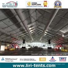 20m Clear Span TFS Hubschrauber Hangar Zelt für Flugzeug