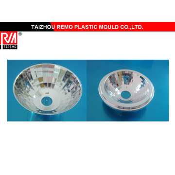 Differeent Models of Car Light Reflector Mould Injection Mould