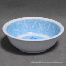 Melamina Bowl com Arte - 14pm02005