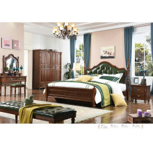 High Quality America Style Bedroom Furniture (101)
