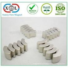ДОСТИЧЬ ISO ROHS пройти хорошее качество neodym магнитные