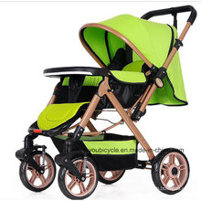 Good Baby Colorful Stroller (4 wheels)