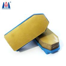 Resin Bond Abrasive Diamond Fickert Abrasive Pads