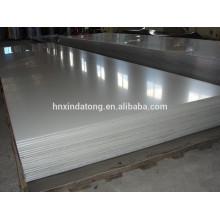 Placa de aluminio 1100