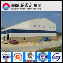 Prefabricated Steel Structure Hangar (SSW-14030)