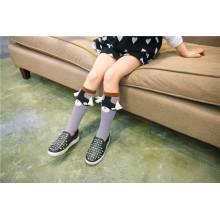 Fancy Kid Cotton Socks Kaffee Bär Muster Lovely Beliebte Kinder Socken