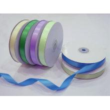 Ruban polyester Sation pour cadeau