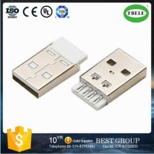 Mini USB Connector USB Reverse Connector Dual Layer Connector USB