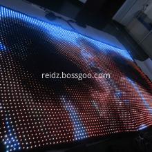 Indoor led screen rental