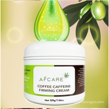 Coconut Slimming Cream Weight Loss Cream Body Shaping Keep in Shape Night Slim Cream